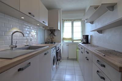 A VENDRE - AGEN - Appartement 4 pieces en duplex avec balcon et parking.