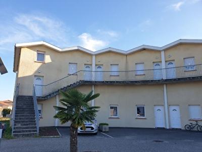 CASTELCULIER - Appartement 3 pieces 65m2 avec terrasse