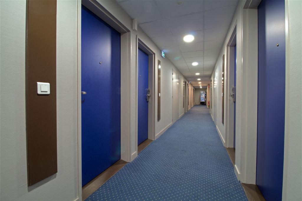 AGEN Hyper-centre - Appartement T1 Bis de 24 m2 avec Parking