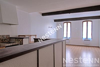 Appartement T1 Rue Pietonne