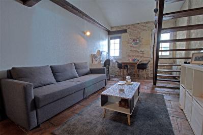 A LOUER - AGEN HYPER-CENTRE - Appartement 2 pieces
