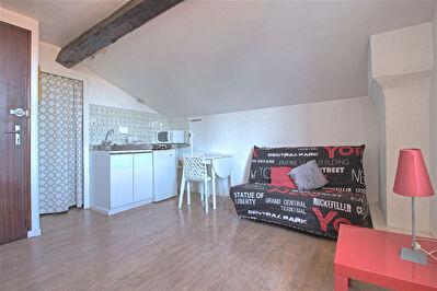 Agen - Appartement 1 piece meuble