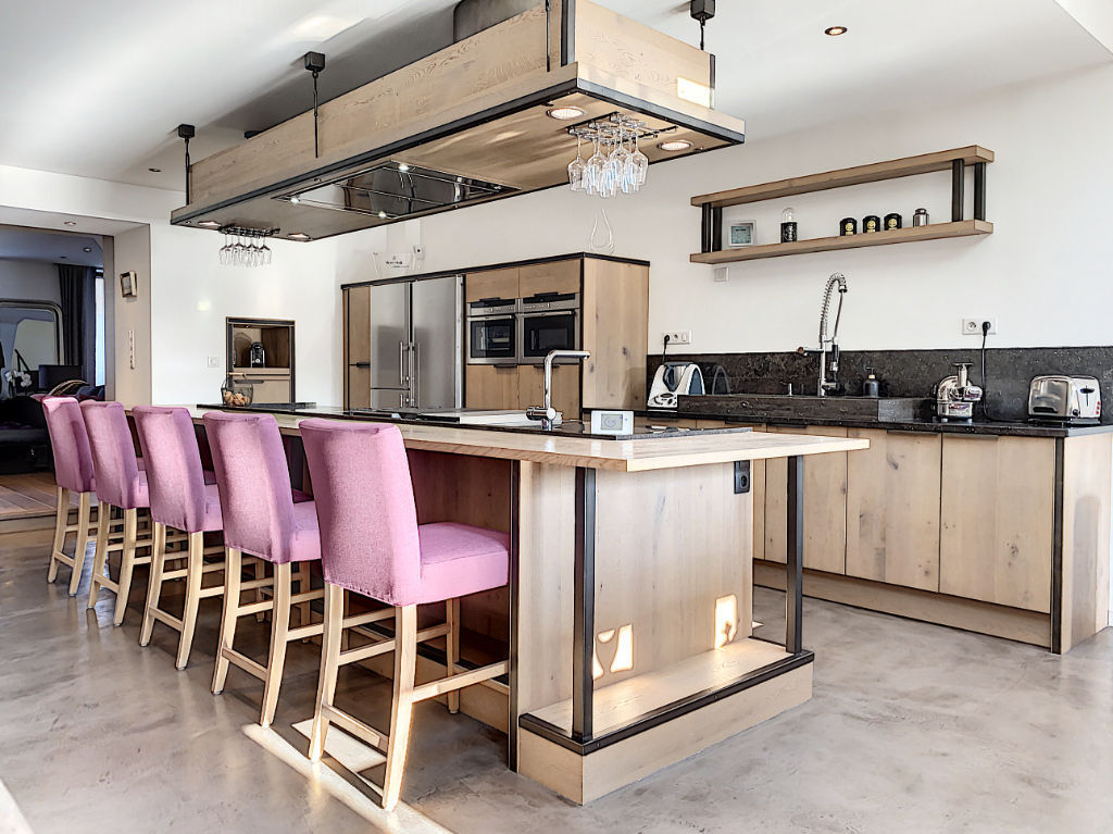 vente maison de luxe 91160 longjumeau