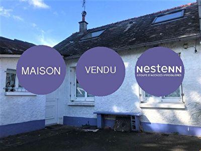 Maison Thorigne Fouillard 3 pieces