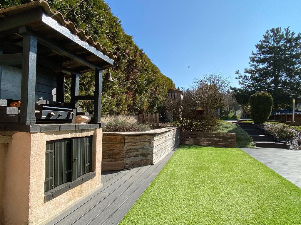 A Vendre Maison individuelle de 155m2 avec piscine à Naives-rosières
