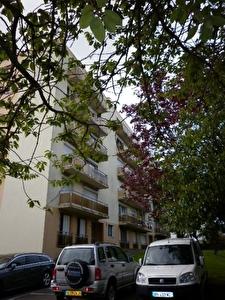 Appartement Brest 4 pieces 83 m2