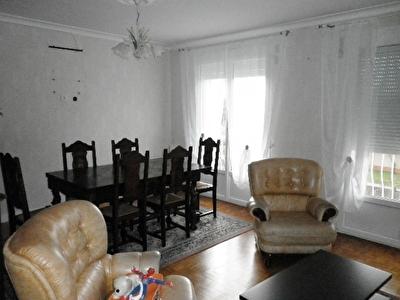 Maison Guipavas 4 pieces 103 m2