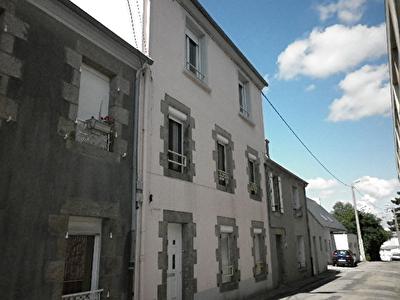Maison Brest 5 pieces 93.72 m2