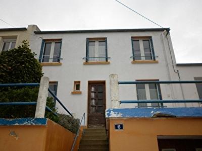 Maison Brest 5 pieces 100 m2