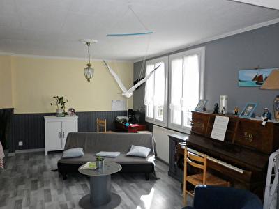 Maison Le Relecq Kerhuon 5 pieces 97 m2