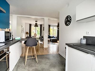 Appartement Brest 4 pieces 71 m2