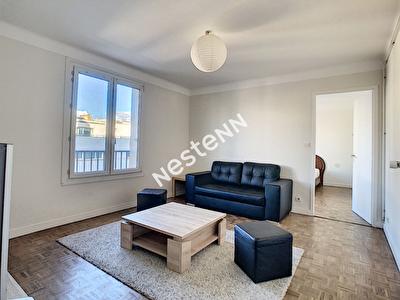 Appartement Brest 2 pieces 50 m2 RECOUVRANCE