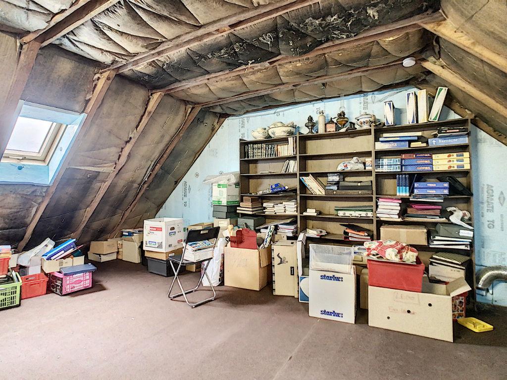 Maison Kersaint Plabennec 5 pièce(s) 125 m2 environ