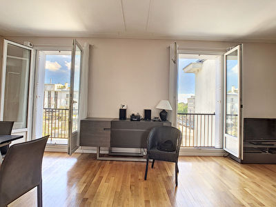 Appartement Brest TRIANGLE D'OR 96m2 environ