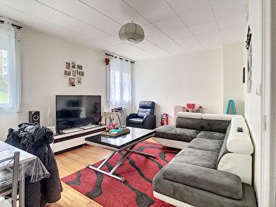 Appartement 3 pieces Brest DOURJACQ