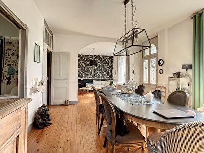 Maison de charme Brest  SAINT MARC 8 pieces 215 m2 avec piscine