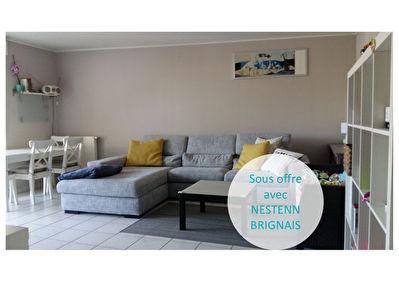 Appartement Lyon 4 pieces 85.88 m2