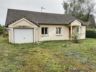 Maison Seilhac - Proche du Lac - 3 pieces 85 m2 - 2 chambres - 1 garage