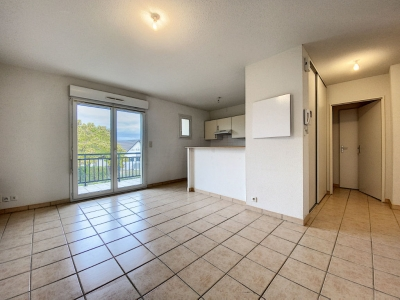Appartement Pazayac 2 pieces 42 m2 - Residence securisee - Piscine - Parking