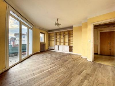 Appartement Brive La Gaillarde  - 110 m2 -  2 eme etages - balcon - cave