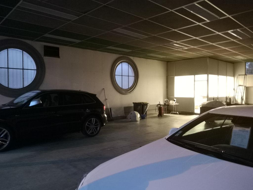 Local commercial Brive La Gaillarde 200.50 m2