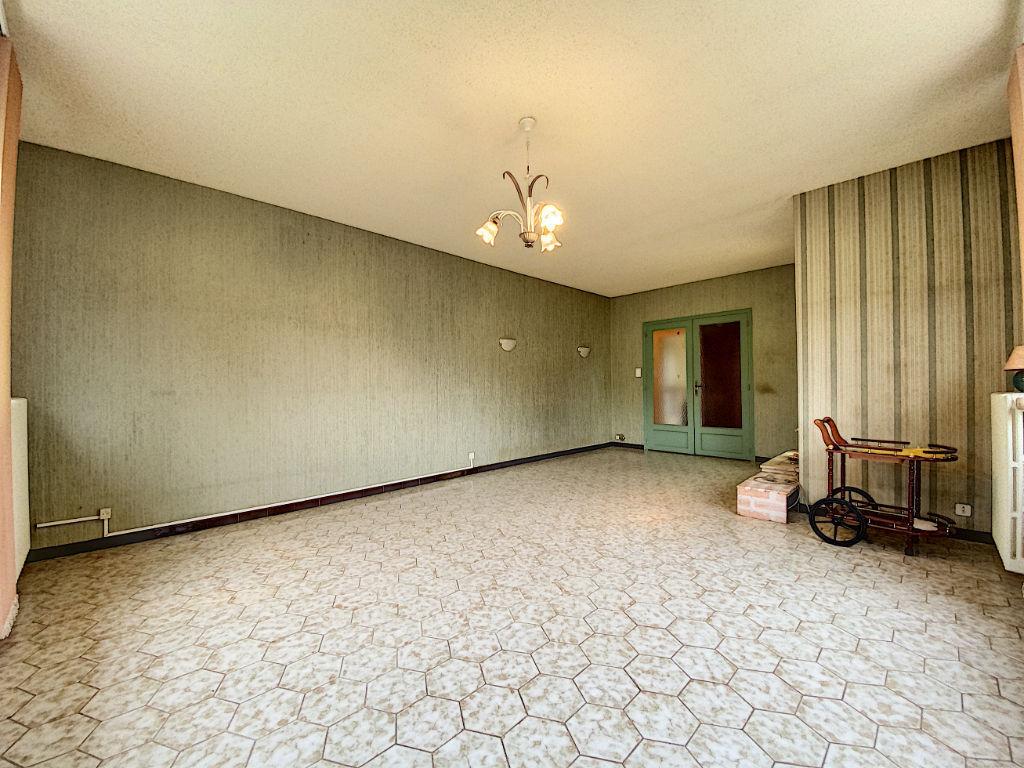 Maison VEGENNES - Plain Pied - 3 Chambres