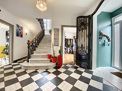 Maison a Vendre - Brive La Gaillarde - Quartier Hopital - Piscine