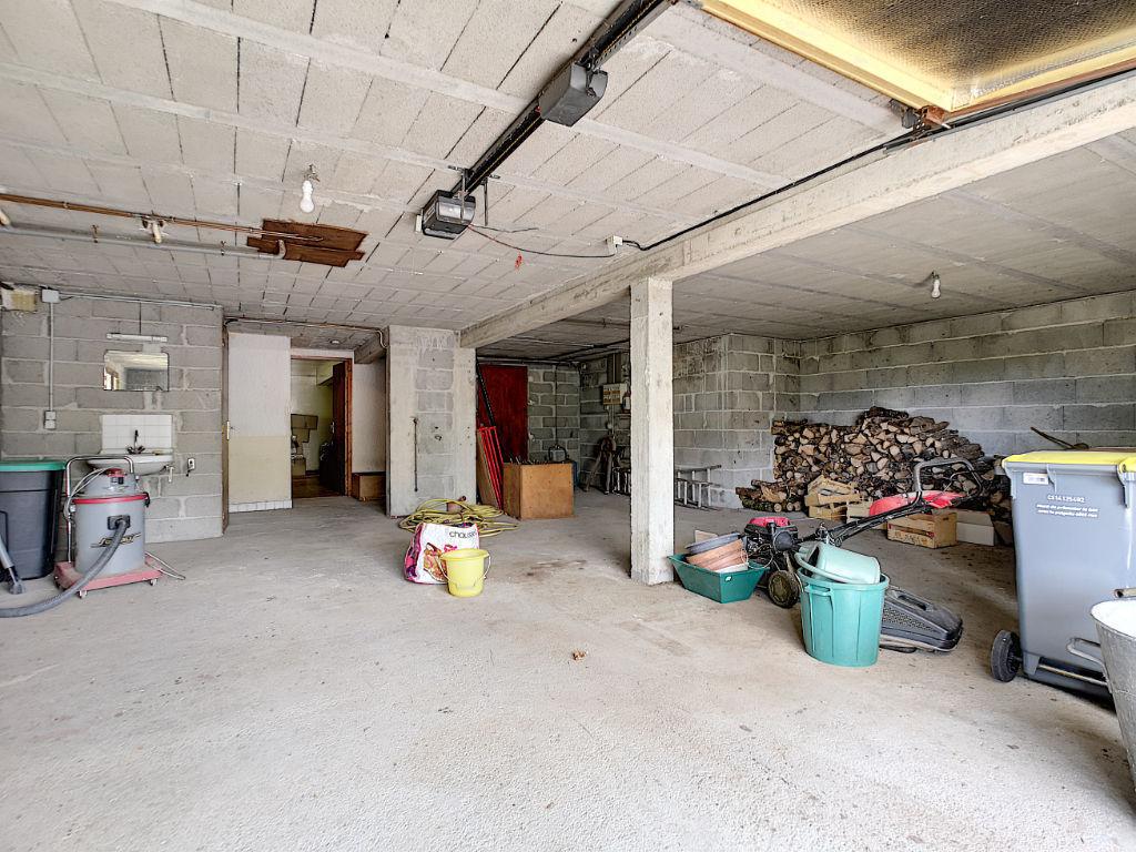 Maison à Vendre 198m² - Noailles - 3 chambres - Sous sol complet - Climatisation -