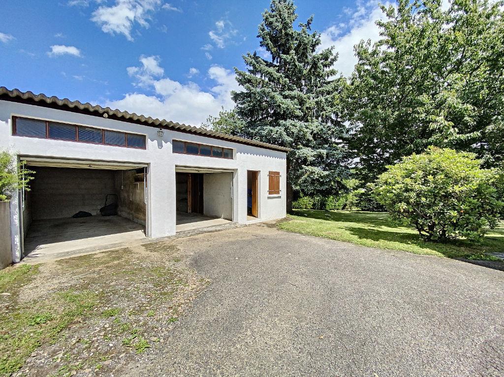 Maison à vendre Sainte Fortunade - Plein pied au calme