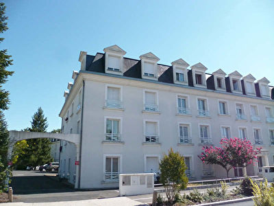 Appartement  type 3 77m2