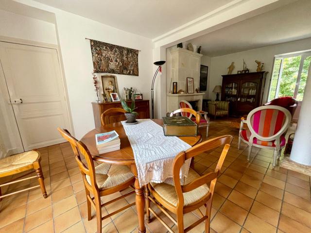 vente maison de luxe 37250 veigne