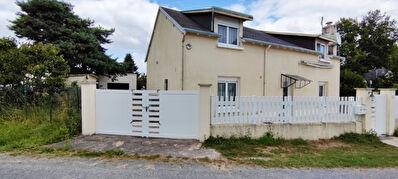 Maison Langeais 6 pieces 140 m2