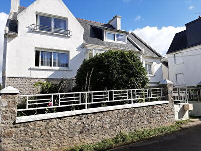 CONCARNEAU  maison 8 pieces 194 m2