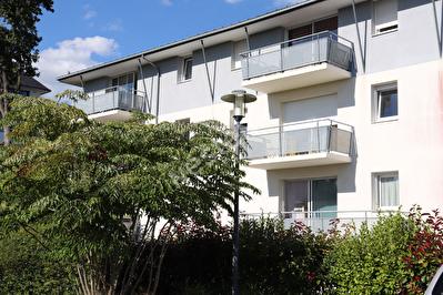Concarneau - Bel Appartement lumineux 2 pieces
