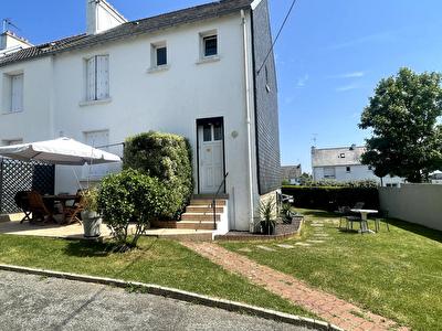 Maison Concarneau proche plages 5 pieces 84 m2