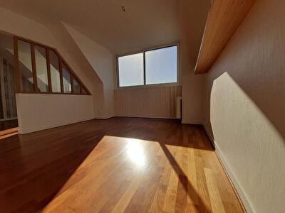 Concarneau Le Rouz appartement T2 de 56 m2