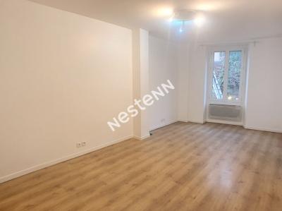 appartement 2 pieces quartier St Spire