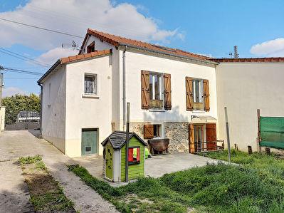 Maison Corbeil Essonnes 5 pieces