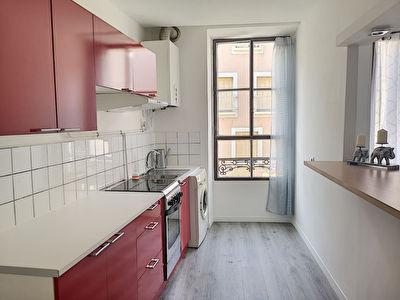 Appartement Corbeil Essonnes 2 pieces 38.63 m2