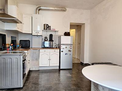 Appartement  2 pieces 42 m2
