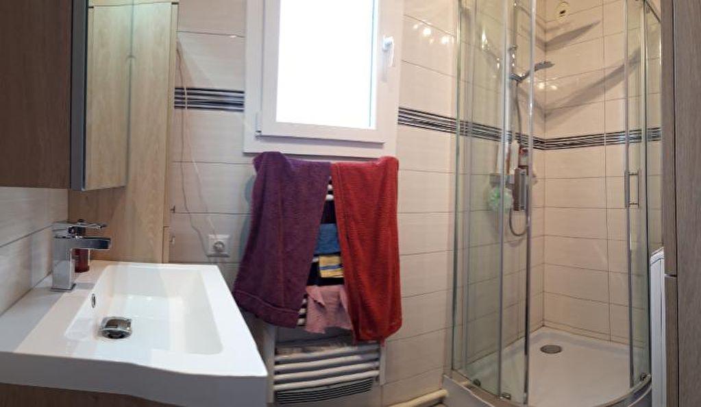 Appartement Angerville 3 pièce(s) 57.8 m2