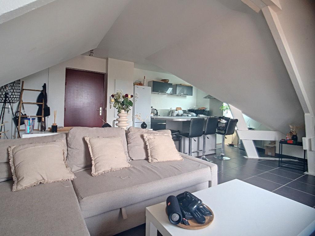 Appartement  Etampes 2 pièces 42m²