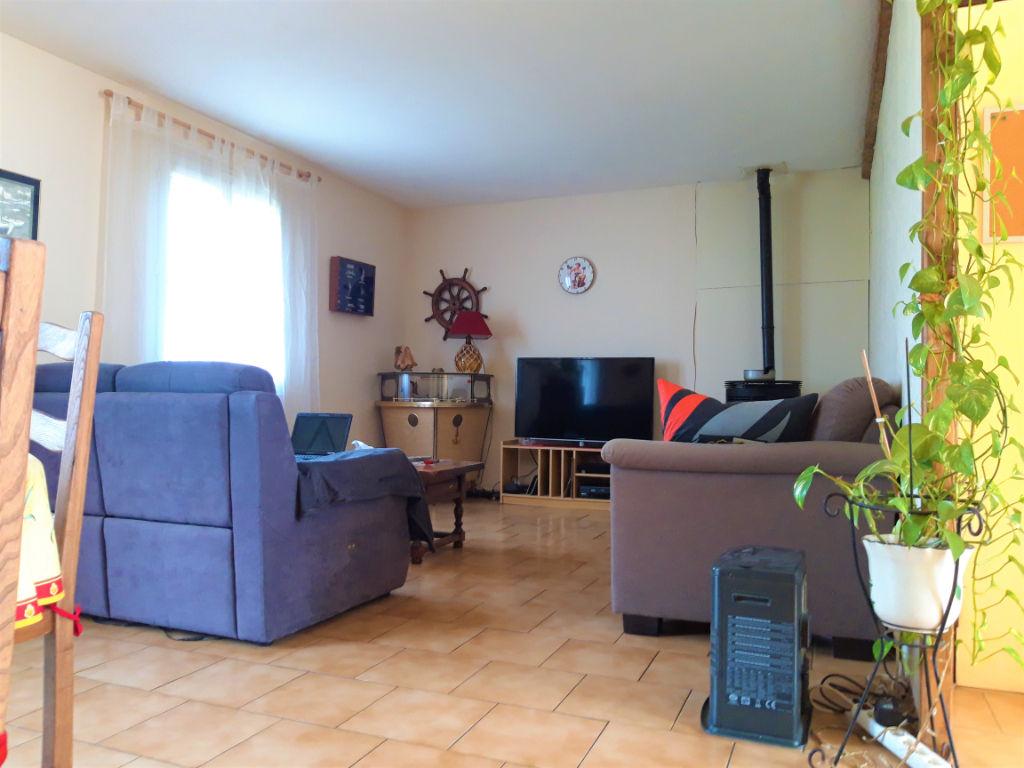 Maison Angerville 4 pièce(s) 90 m2
