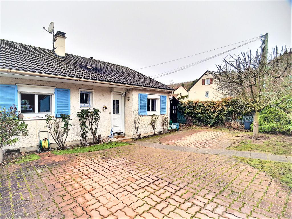 photos n°1 Maison Saint Hilaire 3 pièce(s) 70 m2