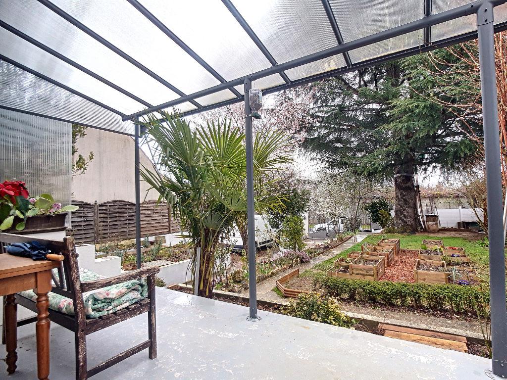 Maison familiale à Etrechy avec jardin