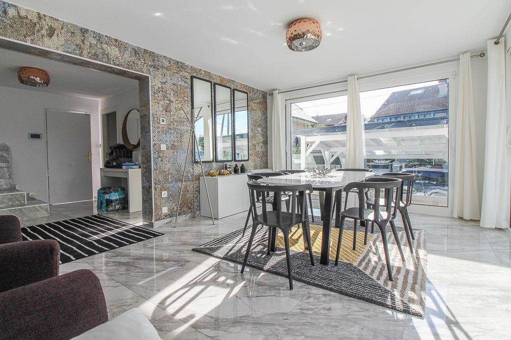 vente maison de luxe 74500 publier