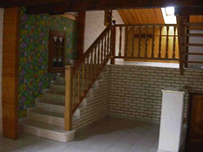 Location 2 ALLINGES 130 m2..