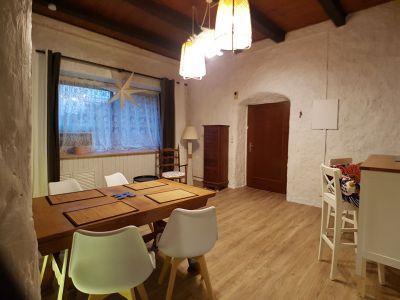 Appartement meublee  centre Evian Les Bains