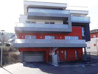 Appartement Evian Les Bains T3