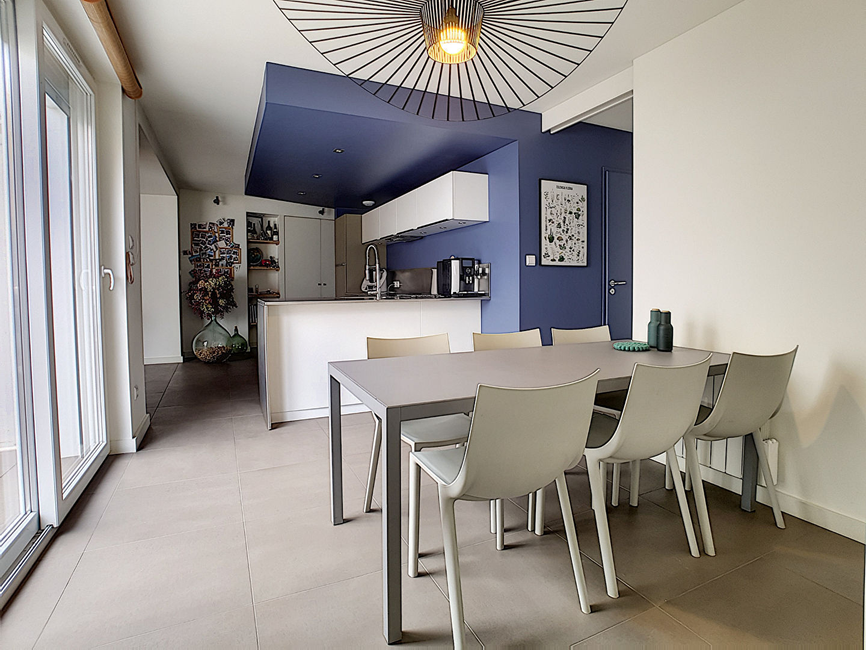 Appartement T3/T4 Douvaine de 89.44 m²